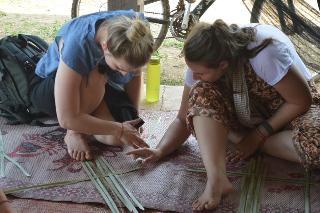 Cambodian Rural Discovery Tours
