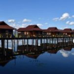 The Inle Sanctuary