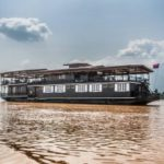 The Vat Phou Mekong Cruise